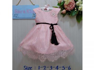 Dress Sara Kids 28 1 F Kids - GD2791 / S