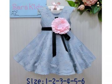 Dress Sara Kids 28 1 I Kids - GD2792