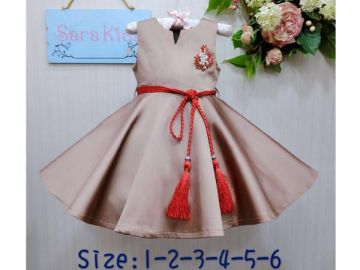 Dress Sara Kids 28 1 L Kids - GD2794