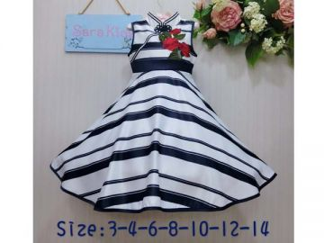 Dress Sara Kids 28 2 N Kids - GD2796 / S