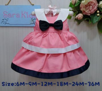 Dress Sara Kids 28 2 J Baby - GD2797