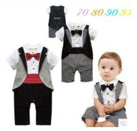 Baby Romper Belle Maisson D - BY758