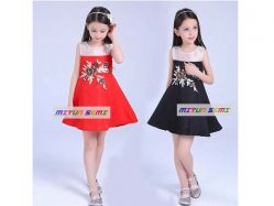 Fashion Dress MP AB Kids - GD2822