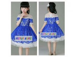 Fashion Dress MP E Kids - GD2824