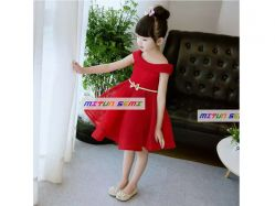 Fashion Dress MP F Teen - GD2827