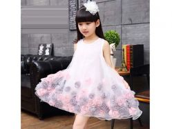 Fashion Dress MP U Kids - GD2831