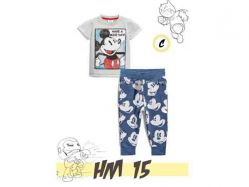 Fashion Boy HM 15 C - BS4142