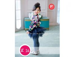 Fashion Girl SE 16 F - GS3559