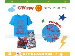 Fashion Boy GW 199 C Kids - BS4145