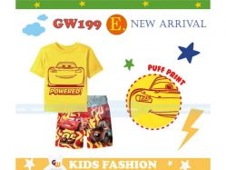 Fashion Boy GW 199 E Kids - BS4146