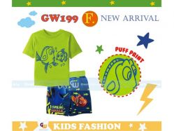 Fashion Boy GW 199 F Kids - BS4147