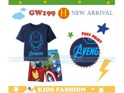 Fashion Boy GW 199 H Kids - BS4149