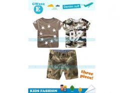 Fashion Boy GW 202 E - BS4152