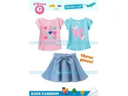 Fashion Girl GW 202 G - GS3560