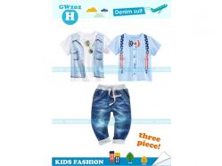 Fashion Boy GW 202 H - BS4154