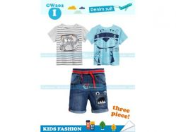 Fashion Boy GW 202 I - BS4155