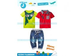 Fashion Boy GW 202 J - BS4156
