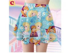 Fashion Skirt GW 211 1C Kids - CG284