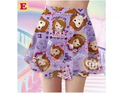 Fashion Skirt GW 211 1E Kids - CG285