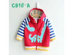 Jacket Boys CB 18 A - BA670