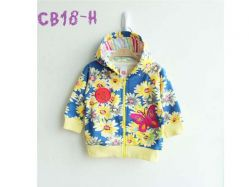 Jacket Girls CB 18 H - GA860