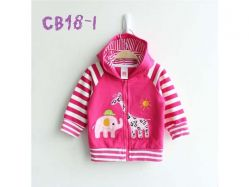 Jacket Girls CB 18 I - GA861