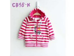Jacket Girls CB 18 K - GA863