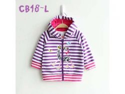Jacket Girls CB 18 L - GA864