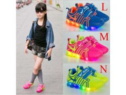 LED Shoes 2 - 1 N - PL2188
