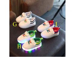 LED Shoes - 2 G - PL2197