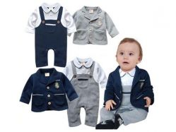 Fashion Baby Belle Maisson K - BY781