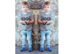 Fashion Boy JY 9  F - BS4230