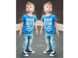 Fashion Boy JY 9  I - BS4231