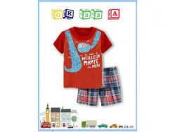 Fashion Boy OK 33 A Kids - BS4235