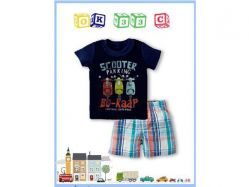 Fashion Boy OK 33 C Kids - BS4238