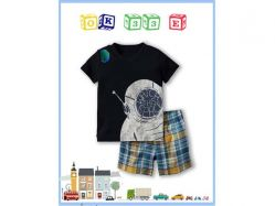 Fashion Boy OK 33 E Kids - BS4240