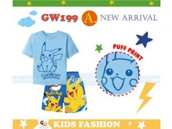 Fashion Boy GW 199 A Teen - BS4271