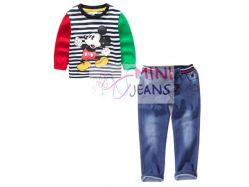 Fashion Boy Mini Jeans 144 A - BS4272