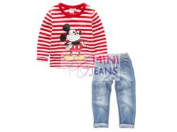 Fashion Boy Mini Jeans 144 B - BS4273