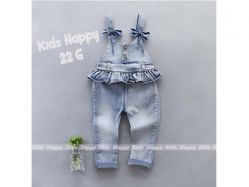 Fashion Overall KH 22 G Kids - CG330