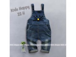 Fashion Overall KH 22 H Kids - CG332 / S