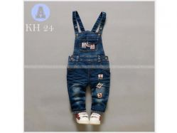 Fashion Overall KH 24 A Teen - CB276