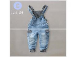 Fashion Overall KH 24 C Teen - CB280