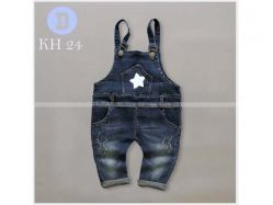 Fashion Overall KH 24 D Teen - CB281
