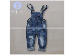Fashion Overall KH 24 E Teen - CB283