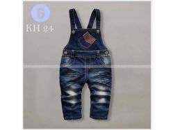 Fashion Overall KH 24 G Teen - CB285