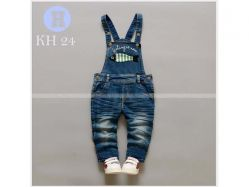 Fashion Overall KH 24 H Teen - CB287