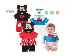 Fashion Mixed Baby Item E-140 H - BY784