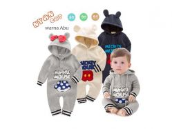 Fashion Mixed Baby Item E-140 M - BY787