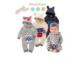 Fashion Mixed Baby Item E-140 N - BY788